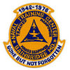 "NTC Bainbridge MD ""1942-1976 Gone But Not Forgotten"""