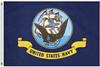 United States Navy Flag.