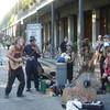 French Quarter Jam Session
