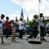 Street Brass