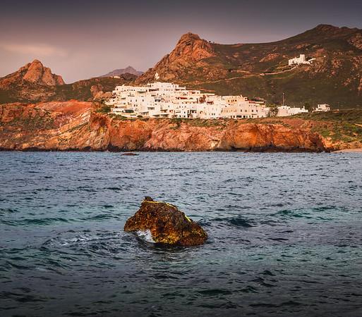 Elevation! - Naxos, Greece