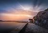 Contemplation! - Naxos, Greece