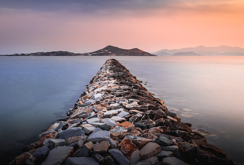 Simplicity! - Naxos, Greece