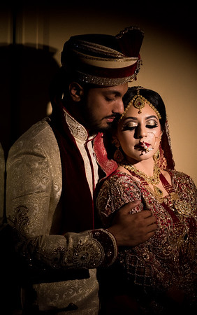 Nayab + Shamiul