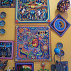 The Indigenous Huichol Yarn Art Creations
