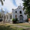 The Pueblo's Iglesia, 'La Cruz'
