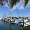 The Marina Is Known As 'The Marina Riviera Nayarit'