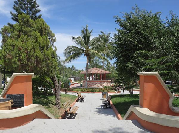 La Cruz de Huanacaxtle, Nayarit