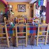 Good Breakfasts At The Colorful 'La Pollito' Restaurant