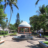The Attractive Plaza Principal Of La Penita