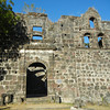 The Ruins Of Iglesia de Nuestra Senora Del Rosario In San Blas, Nayarit