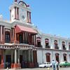 The Palacio de Gobierno