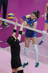 Italia 1 - Giappone 3 Amichevole Busto Arsizio (VA) - 7 maggio 2018