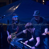 Mike Portnoy, Bill Hubauer, and Eric Gillette