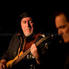 Randy George and Neal Morse