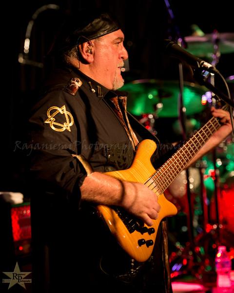 Randy George