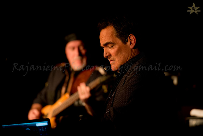 Neal Morse and Randy George