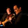 Neal Morse and Randy George