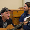 Phil Keaggy and Mike Portnoy