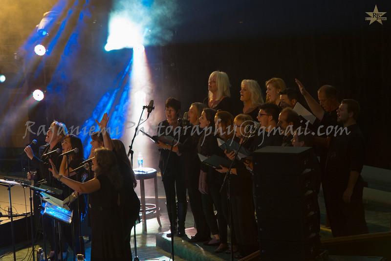 Backup Singers and Chorus