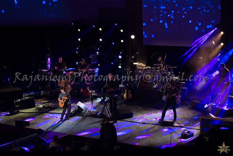 Phil Keaggy and Neal Morse Band