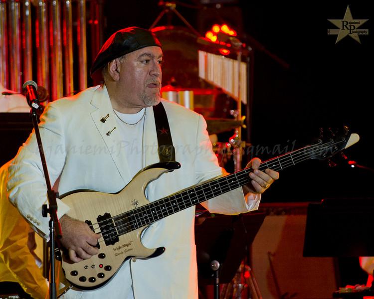 Randy Geroge