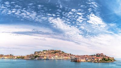 Portoferraio - Elba