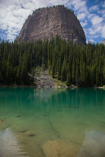 Big Beehive, Banff National Park, Canada