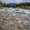 Bow Glacier Fall Trail, Banff National Park, Canada