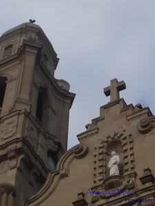 Church in Omaha