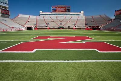 Memorial Stadium - NE Cornhuskers.