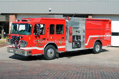 Kearney Fire Department