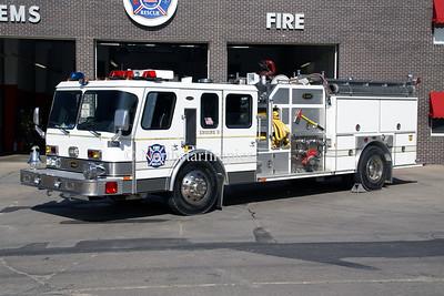 Nebraska Trucks