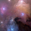 The Rho Ophiuchi
