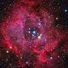 Rossete Nebula