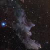 The Witch Head Nebula - IC2118