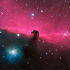 The Horsehead Nebula - IC 434
