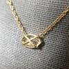 0.78ct Marquise Rose Cut Diamond Pendant 27