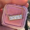 1.02ctw Antique Diamond Mosaic Plaque Pendant 2