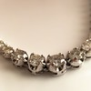 6.00ctw Round Brilliant Diamond Riviera Style Necklace 11