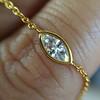 7.90ctw Marquise Diamond 48