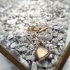 Georgian Rose Cut Diamond Pendant 21