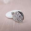 Heart Motif Diamond Locket 6