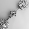 Lariat Style Diamond Necklace 11