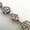Lariat Style Diamond Necklace 17