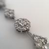 Lariat Style Diamond Necklace 19