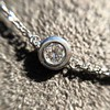 4.05ctw Old European Cut Diamonds-by-the-yard Necklace 5