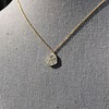 .64ctw Askew Heart Diamond Mosaic Pendant, in Yellow Gold 8
