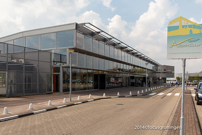 nederland 2014, eelde, machlaan, luchthaven
