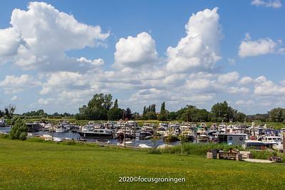 nederland 2020, hattem, geldersedijk